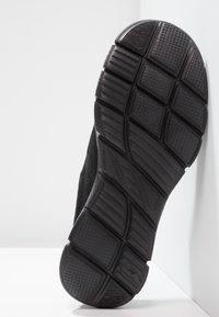 Skechers Sport - EQUALIZER - Mules - black - 4