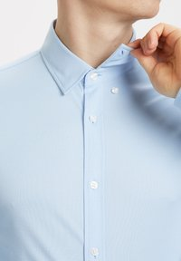 Matinique - MATROSTOL - Camicia elegante - chambray blue - 3
