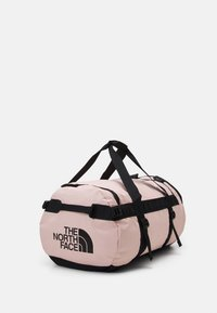 The North Face - BASE CAMP DUFFEL M UNISEX - Sports bag - pink/black - 2