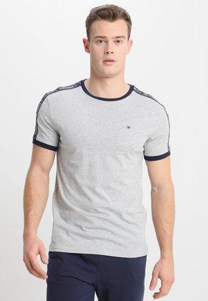 TEE - Pyjama top - grey
