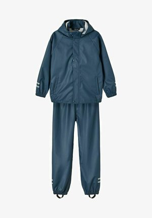 Snowsuit - midnight navy