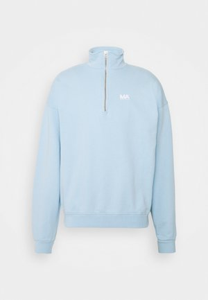 TURTLENECK - Sweatshirt - dream blue
