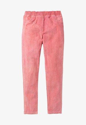 Trousers - kirschblütenrosa