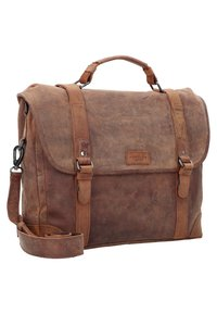 Harold's - Laptop bag - brown - 1