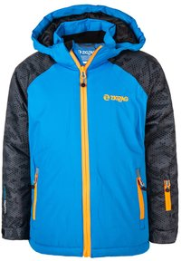 ZIGZAG - BEITO W-PRO - Parka - 2081 blue aster - 0