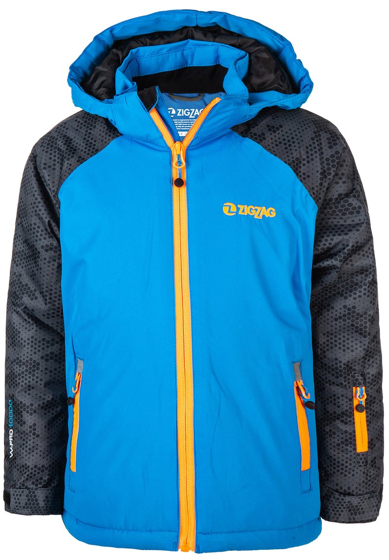 ZIGZAG - BEITO W-PRO - Parka - 2081 blue aster