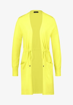 Gilet - fresh lemon