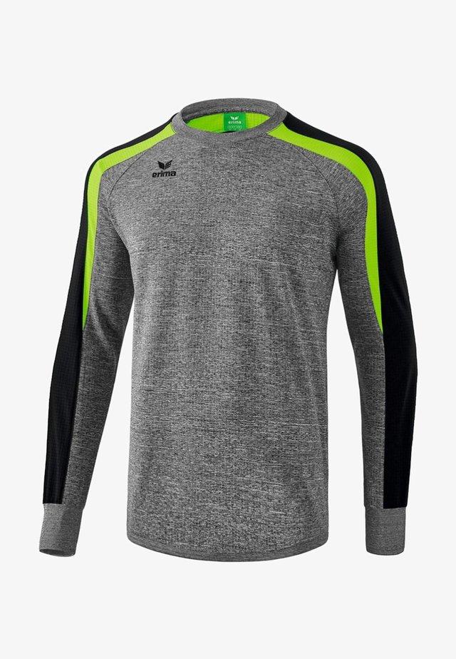LIGA 2.0 SWEATSHIRT KINDER - Sweatshirt - grau / schwarz