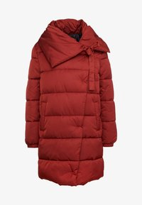 HUGO - FASALLI - Winter coat - rust copper - 3