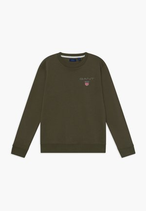 MEDIUM SHIELD - Sweatshirt - sea turtle