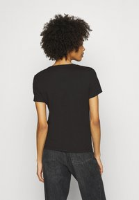 Guess - ORIGINAL - T-shirt print - jet black - 2