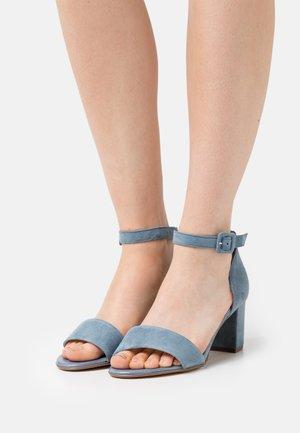 FLORENTINE - Sandalen - jeans