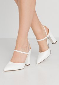 Call it Spring - GLALLA - High heels - white - 0