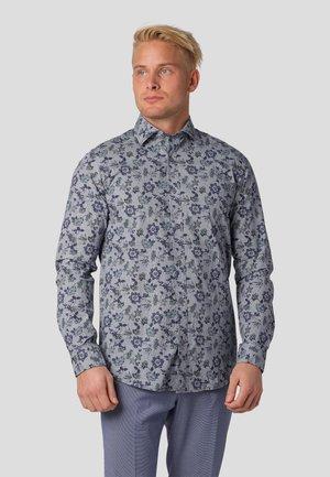 NAPLES LS - Shirt - summer blue