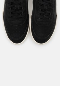 Superdry - SLEEK - Trainers - black - 4