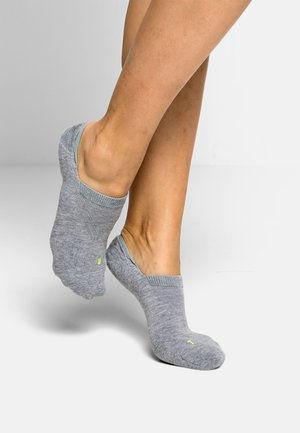 FALKE COOL KICK FüßLINGE  - Skarpety - light grey