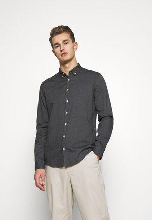 DEAN DIEGO - Shirt - dark grey