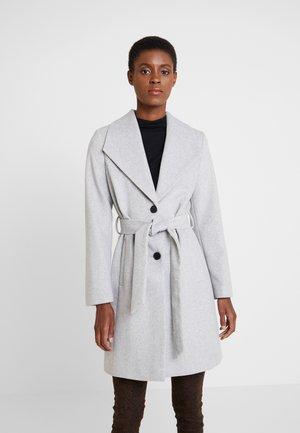 COAT - Zimní kabát - light grey 5