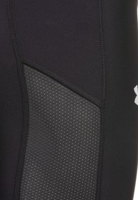 Under Armour - SPEED STRIDE  - Leggings - black - 4