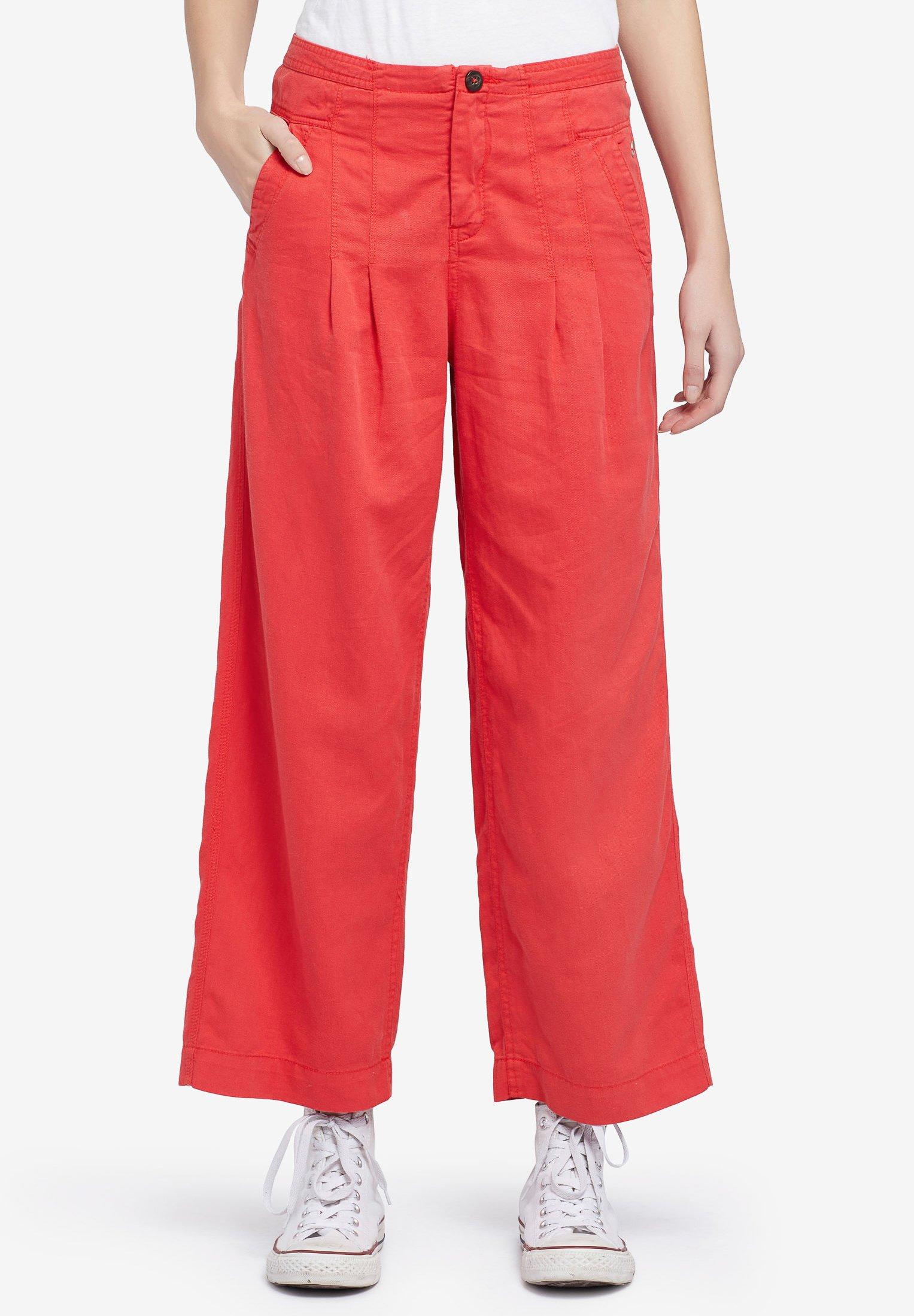 Femme CASSANDRA - Pantalon classique