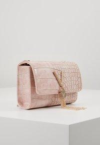 Valentino Bags - AUDREY - Borsa a tracolla - rose - 2