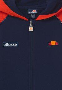 Ellesse - DRONE - Sweatjakke /Træningstrøjer - navy - 4