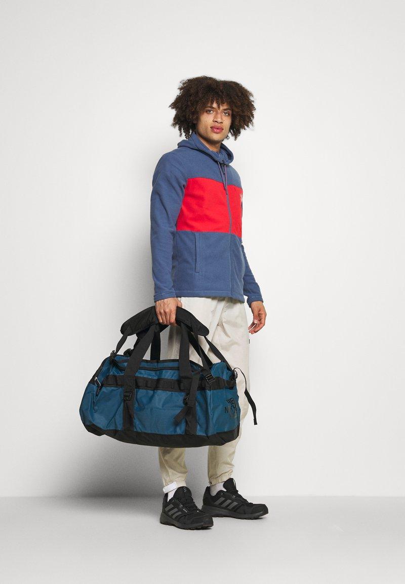 The North Face - BASE CAMP DUFFEL M UNISEX - Sports bag - dark blue/black