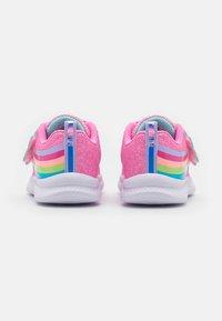 Skechers - COMFY FLEX 2.0 - Sneakers laag - pink - 2