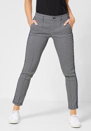 PEPITA - Trousers - blue