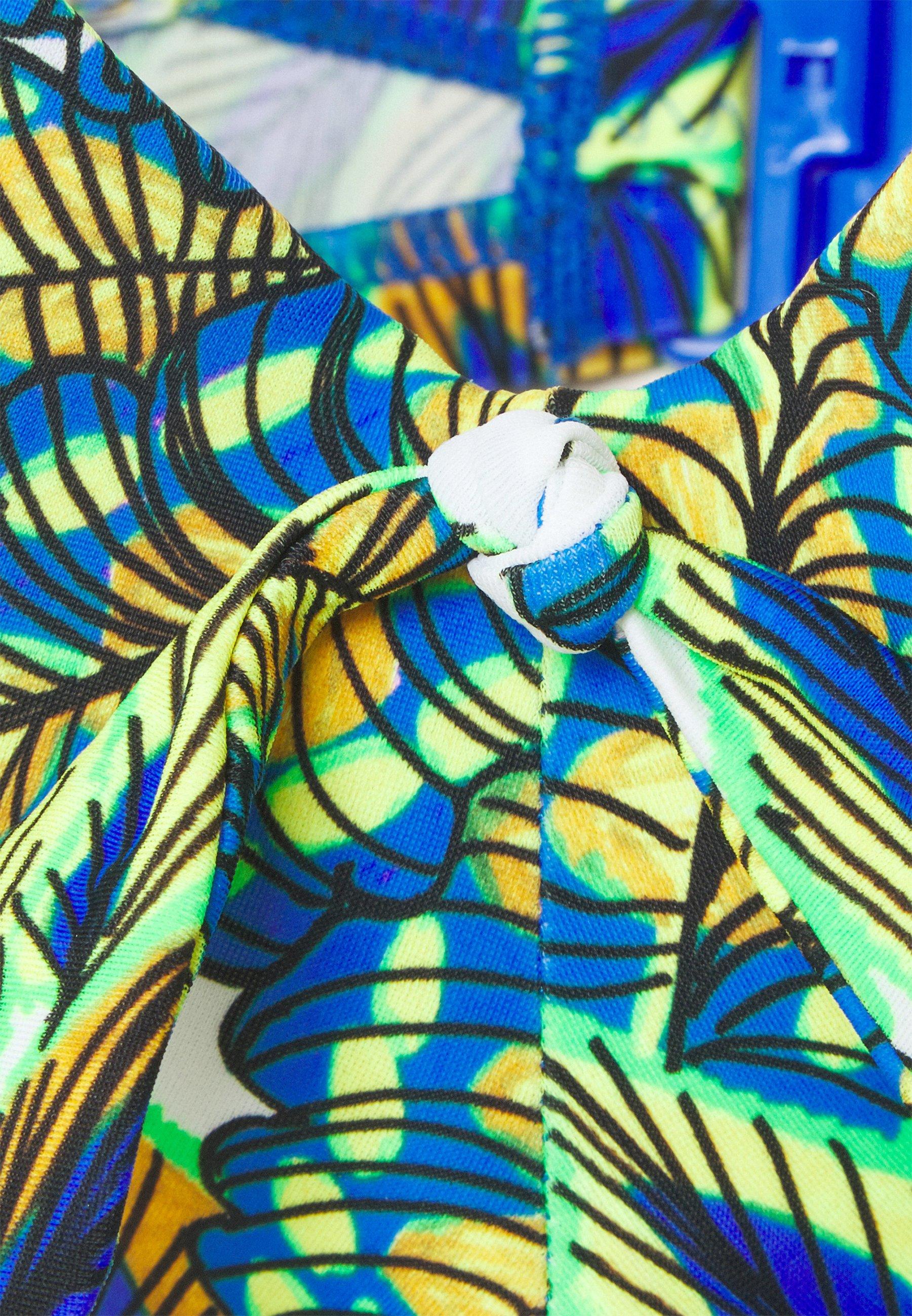 Women HEATWAVE STRAPLESS LIGHTLY PADDED  - Bikini top