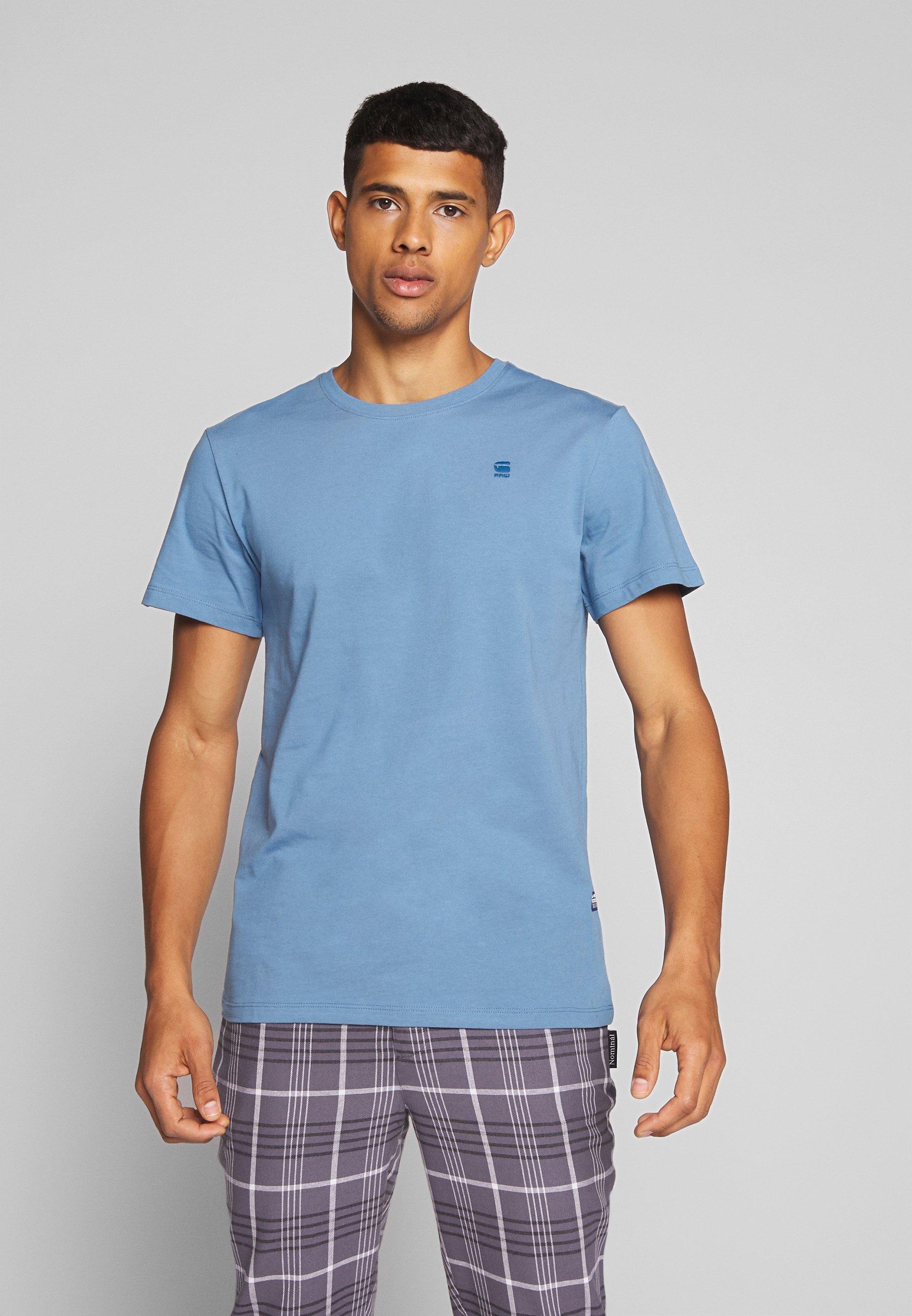 Uomo BASE - T-shirt basic