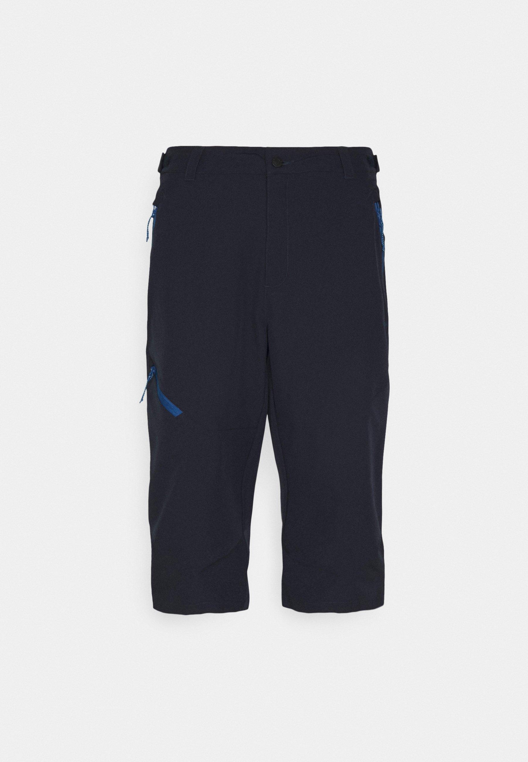 Men BALLARD - 3/4 sports trousers