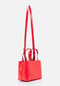 Armani Exchange - Handbag - sangria - 1