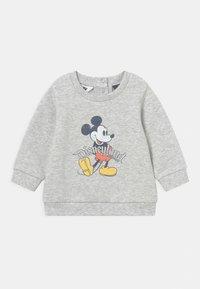 Cotton On - BOBBI UNISEX - Sweatshirt - cloud - 0