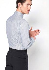 DESOTO - Shirt - hellblau - 1