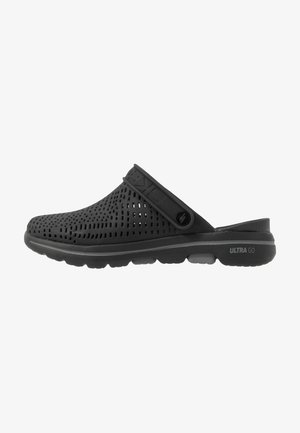 GO WALK 5 - Pool slides - black