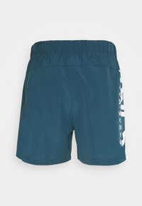 ASICS - KATAKANA - Sports shorts - magnetic blue - 1