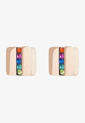 Earrings - mehrfarbig