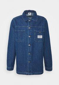 Kaotiko - CAMISA - Shirt - blue - 3