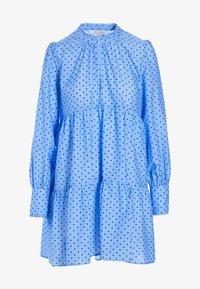 Dea Kudibal - KIRA NS (CO) - Day dress - dot blue - 3