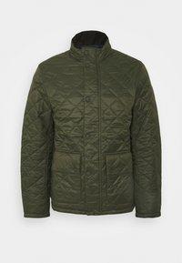 Barbour - TALLOW QUILT - Light jacket - olive - 5