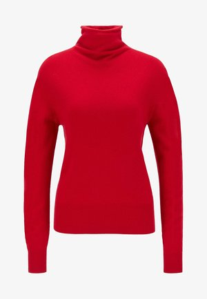 FATENA - Jumper - red