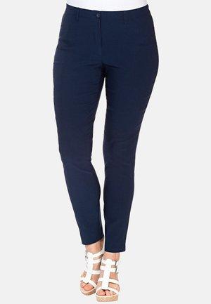 BENGALIN - Trousers - marine