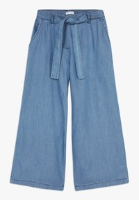 Lemon Beret - TEEN GIRLS PANTS - Trousers - light blue - 0