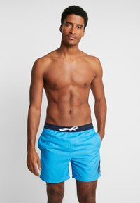 Quiksilver - DREDGE VOLLEY - Badeshorts - blithe - 0