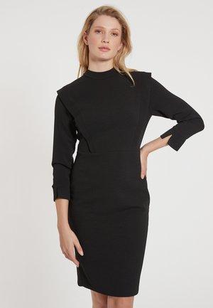 ELMY - Etui-jurk - schwarz