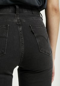 Levi's® - 721 HIGH RISE SKINNY - Jeansy Skinny Fit - shady acres - 5