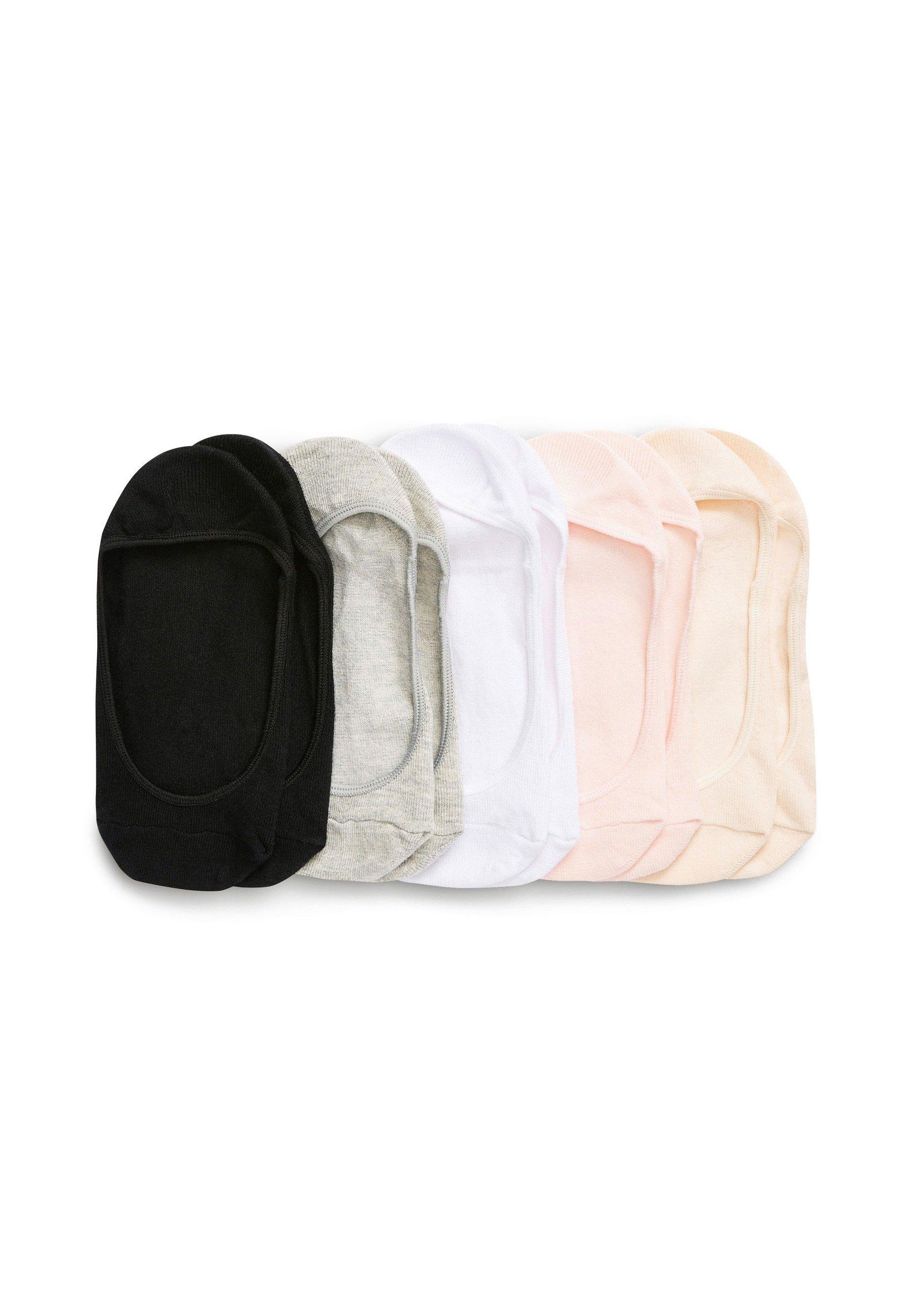 Femme FIVE PACK - Socquettes