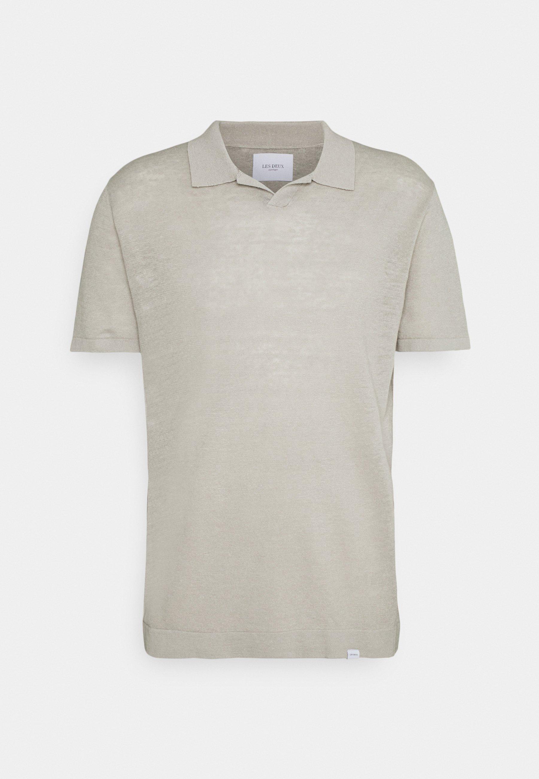 Men ELBA  - Polo shirt