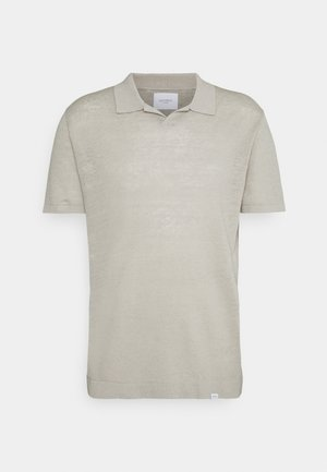 ELBA  - Polo shirt - beige